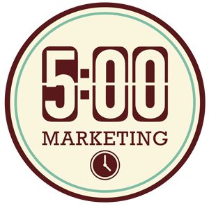 5oclock Marketing